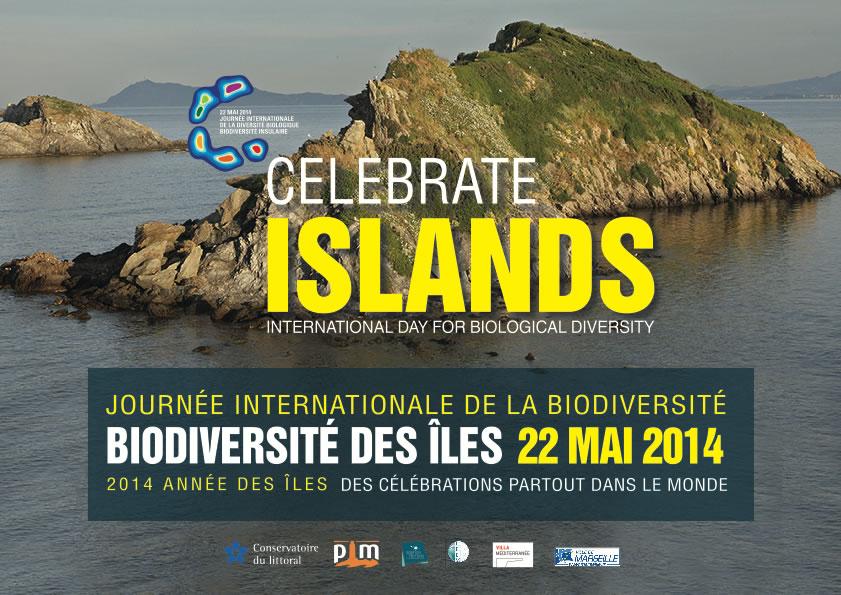 Celebrate Islands 2014