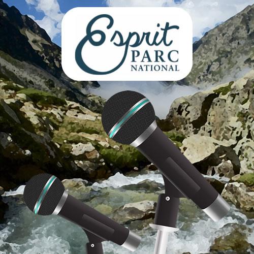 Événement de lancement de la marque « Esprit Parc national »