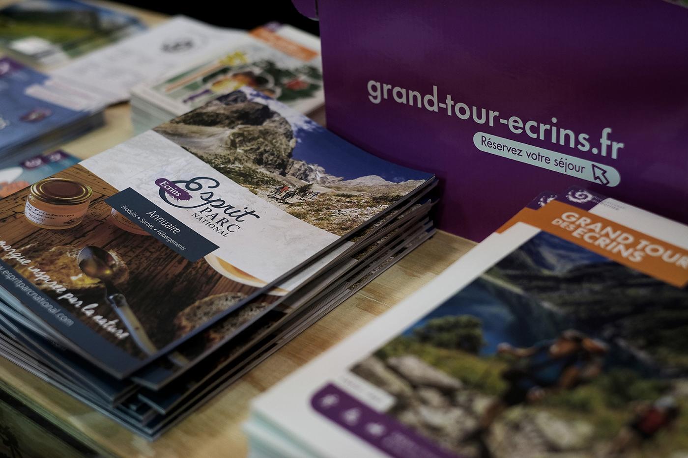Lancement du catalogue de séjours marque « Esprit Parc national »