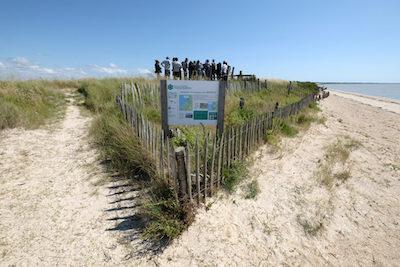 Rencontres régionales des gardes et agents du littoral